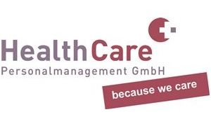 HealthCare Personalmanagement GmbH